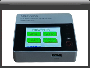 RTK(Real-Time Kinematic)